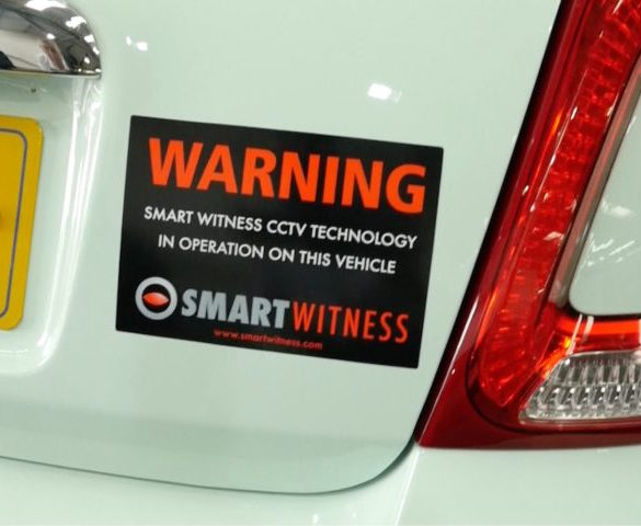 Dealership wipes out cash-for-crash fraud on branded fleet using dashcams