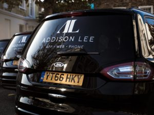 Addison Lee is launching a digital global service