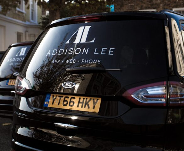 Third of London taxi and private hire journeys could be in autonomous vehicles by 2025