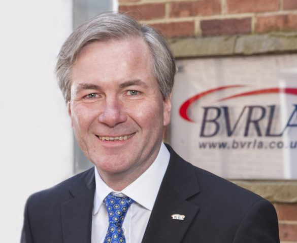 Chancellor must end 'unfair tax burden' on leasing and rental sector, says BVRLA