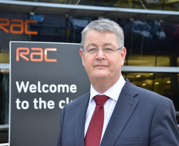 RAC partners with Microsoft to enhance telematics services