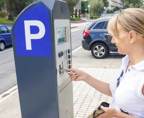 Welsh council parking profits rise for third year