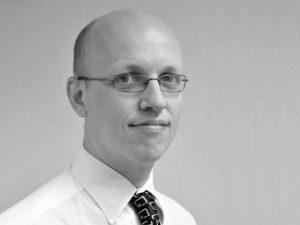 Steve Carroll, head of transport at Cenex