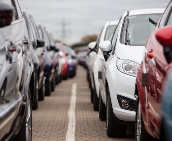 Fleet registrations up 5.1% in November