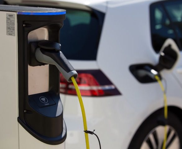 Reliability of charging network is 'major barrier' to fleets' adoption of EVs