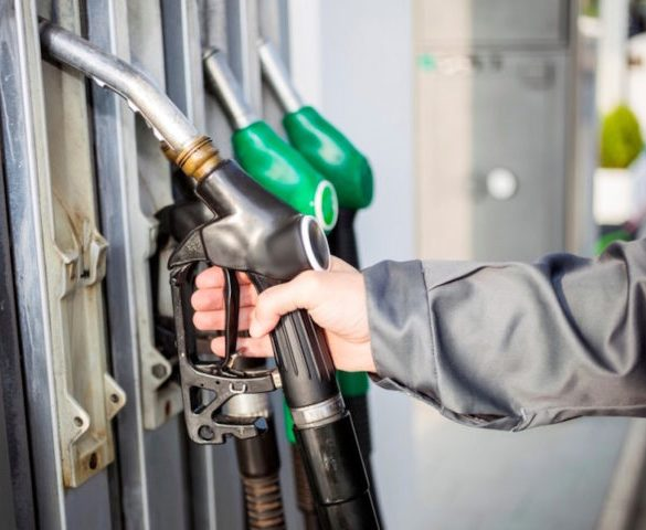 Diesel pump price hits two-year high