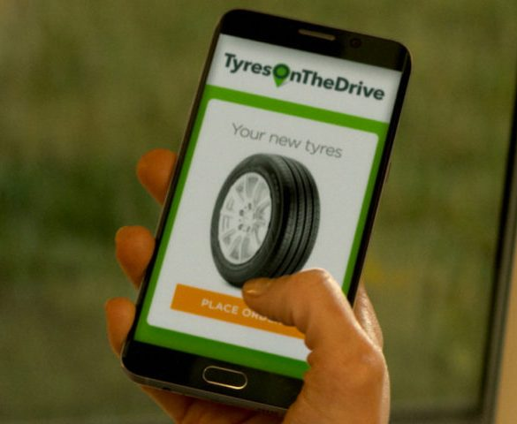 Halfords takes stake in mobile tyre fitting service