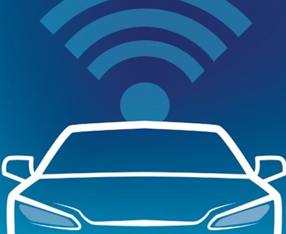 Research shows vehicle smartphone apps are easy to hack