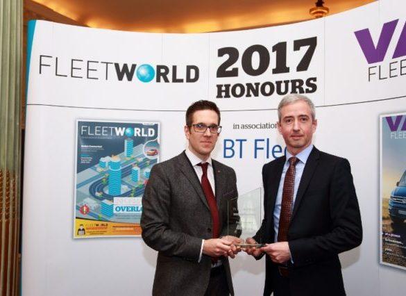 Fleet World Honours Best Supermini 2017: Vauxhall Corsa