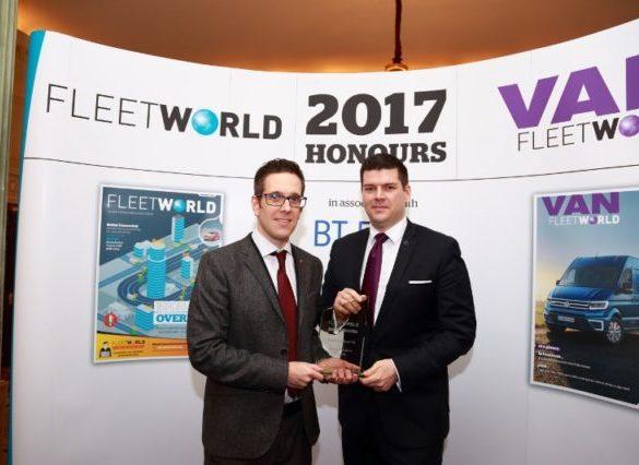 Fleet World Honours 2017: Best Executive Car – Mercedes-Benz E-Class