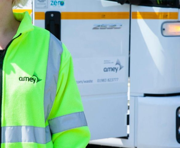 Amey awards accident repair deal to Selsia