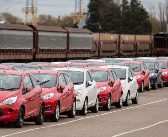 Fleet market rises while diesel registrations decline