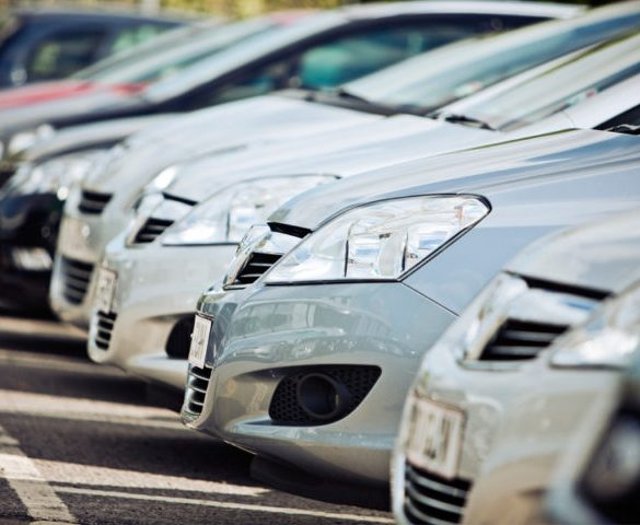 January registrations at highest level since 2005
