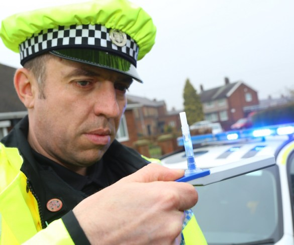 Scottish government urged to introduce zero-tolerance drug driving policy