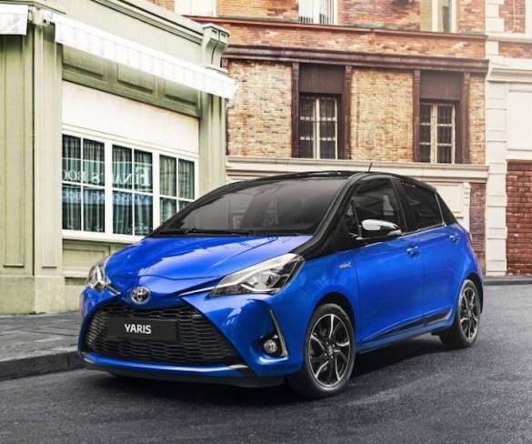 Surging demand for used hybrids, says BuyaCar.co.uk