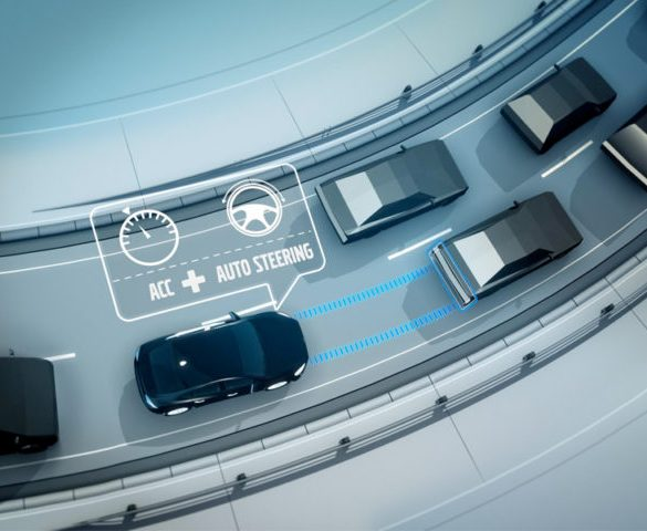 Drivers increasingly expecting advanced automation tech as standard