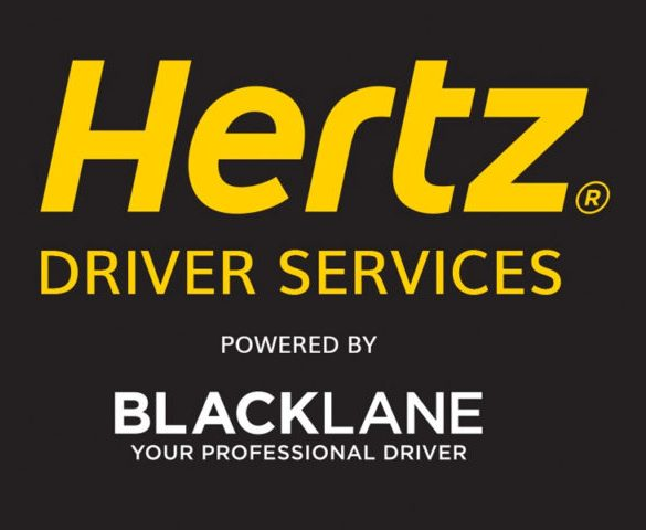 Hertz partners with Blacklane to offer chauffeur services