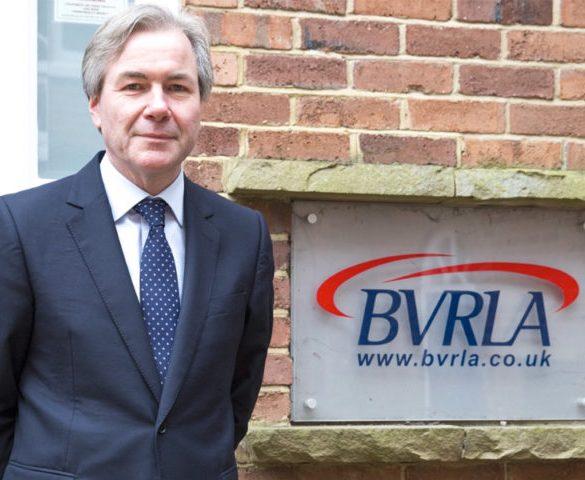 BVRLA membership hits all-time high