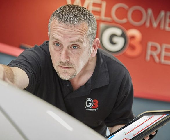 G3 launches audio video inspection tool