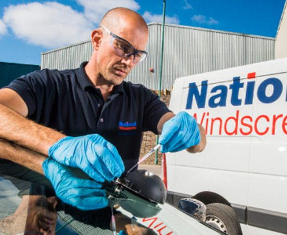 MS Amlin extends contract with National Windscreens