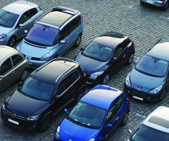 Should you outsource your fleet management?