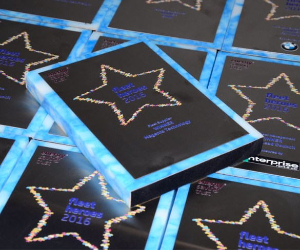 Fleet Hero Awards 2017 open for entries