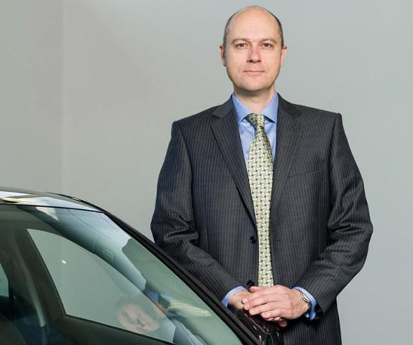 Audi head of fleet moves to Volkswagen van role