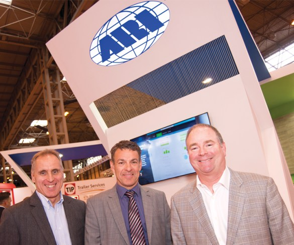 Commercial Breakthrough – ARI and Royal Mail Fleet