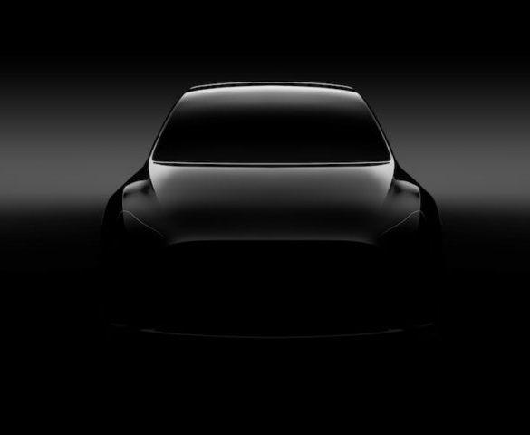 Tesla teases new Model Y