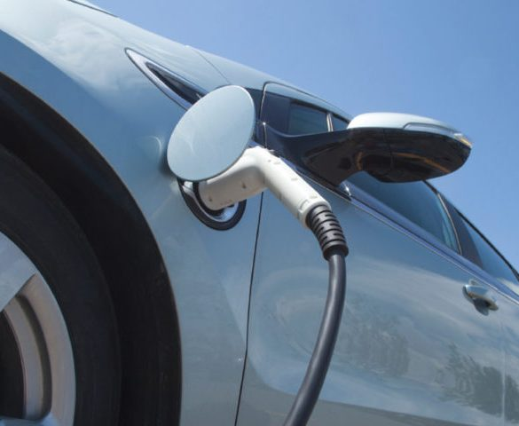 Scotland gets £8.2m funding boost for EVs