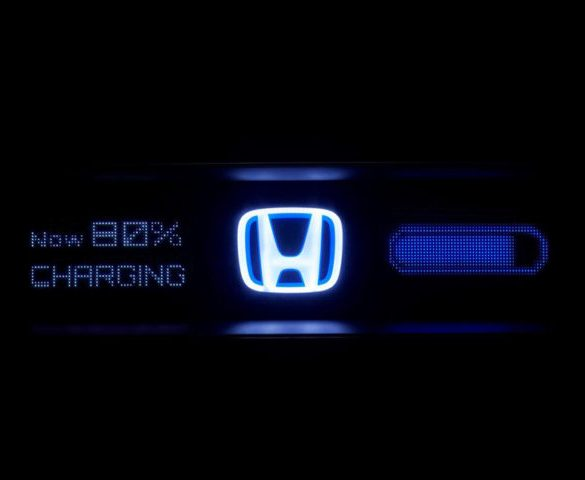 Honda set to unveil its electric vision