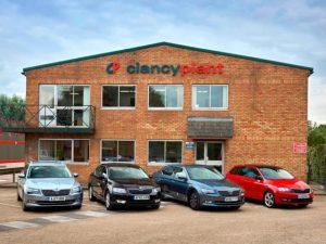Clancy Plant renews fleet order with Skoda