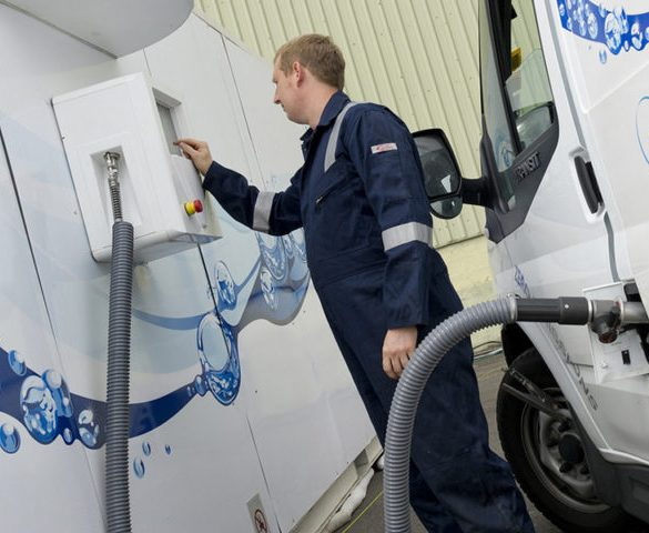 Grant scheme for hydrogen refuelling stations opens