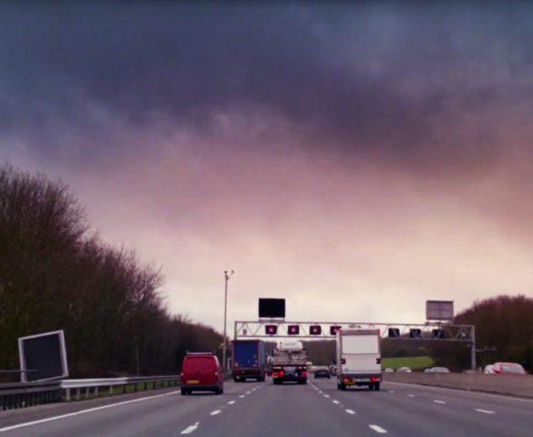 Majority of motorway refuge area stops are 'not emergencies'