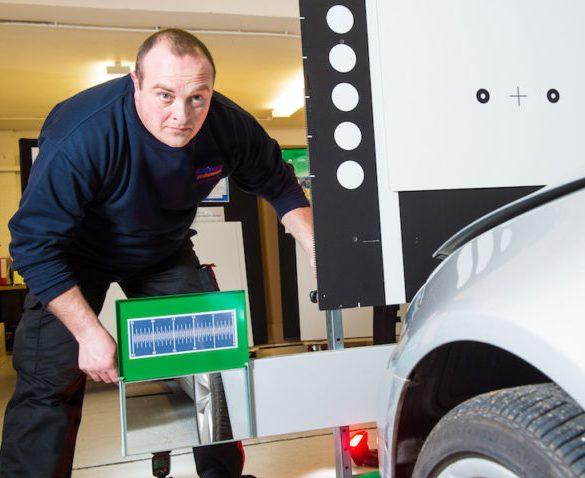 National Windscreens expands ADAS education programme