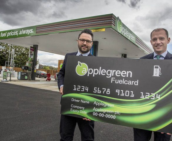 Q&A: Paul Davies, Fuelcard sales manager