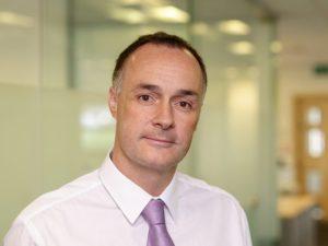 Bill Holmes, CEO at UK Fuels