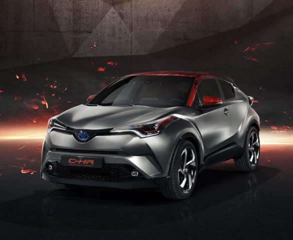 Toyota aims for broader appeal with performance hybrids
