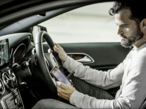 Coalition calls on mobile industry to introduce opt-out driving mode