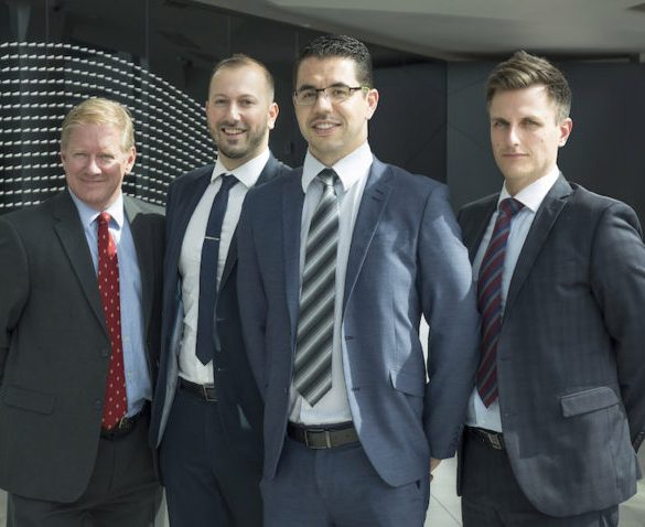New appointments at Daimler Fleet Management