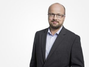 BCA appoints inaugural chief digital officer