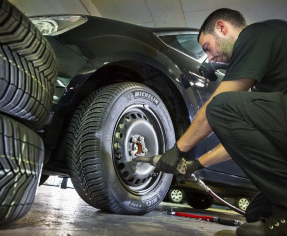 Addison Lee cuts tyre bill by 20% with switch to CrossClimate+