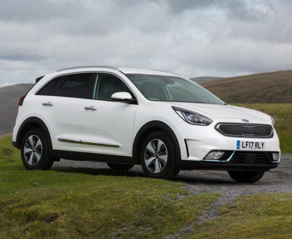 Kia plug-in hybrids go on sale