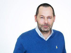 Peter Millichap, UK Marketing Director at Teletrac Navman