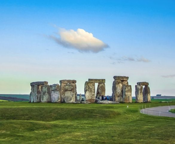 Last change to have say on A303 Stonehenge upgrade