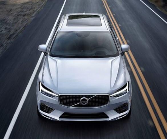 Road Test: Volvo XC60 T8