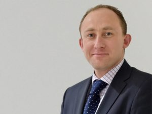 David Watts, fleet consultant Arval