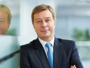 Didier Leroy, Executive VP, Toyota
