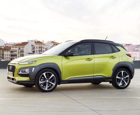 Prices revealed for Hyundai's Juke-rivalling Kona crossover