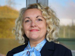 Jayne Pett, sales and marketing director at Fleet Operations